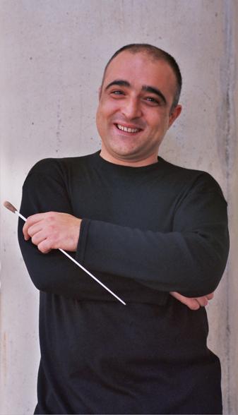 Ernest Martinez Izquierdo