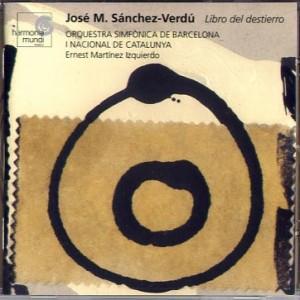 José M. Sanchez Verdu